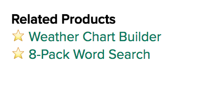 Related Products Builder